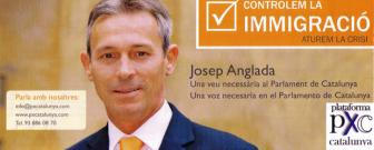 Plataforma x Catalunya en Badalona podría superar en intención de voto al PP