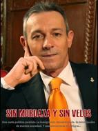 SIN MORDAZA Y SIN VELOS, EL NUEVO LIBRO DE JOSEP ANGLADA