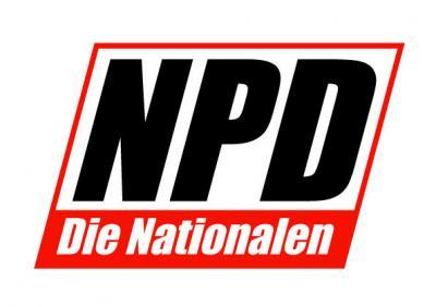 El NPD de cara a las proximas elecciones generales