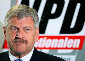 "El NPD se reta a ser  ""tan fuerte como el FN francés o el FPÖ en Austria"""